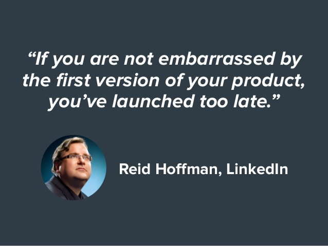 Linkedin Co-founder - Reid Hoffman