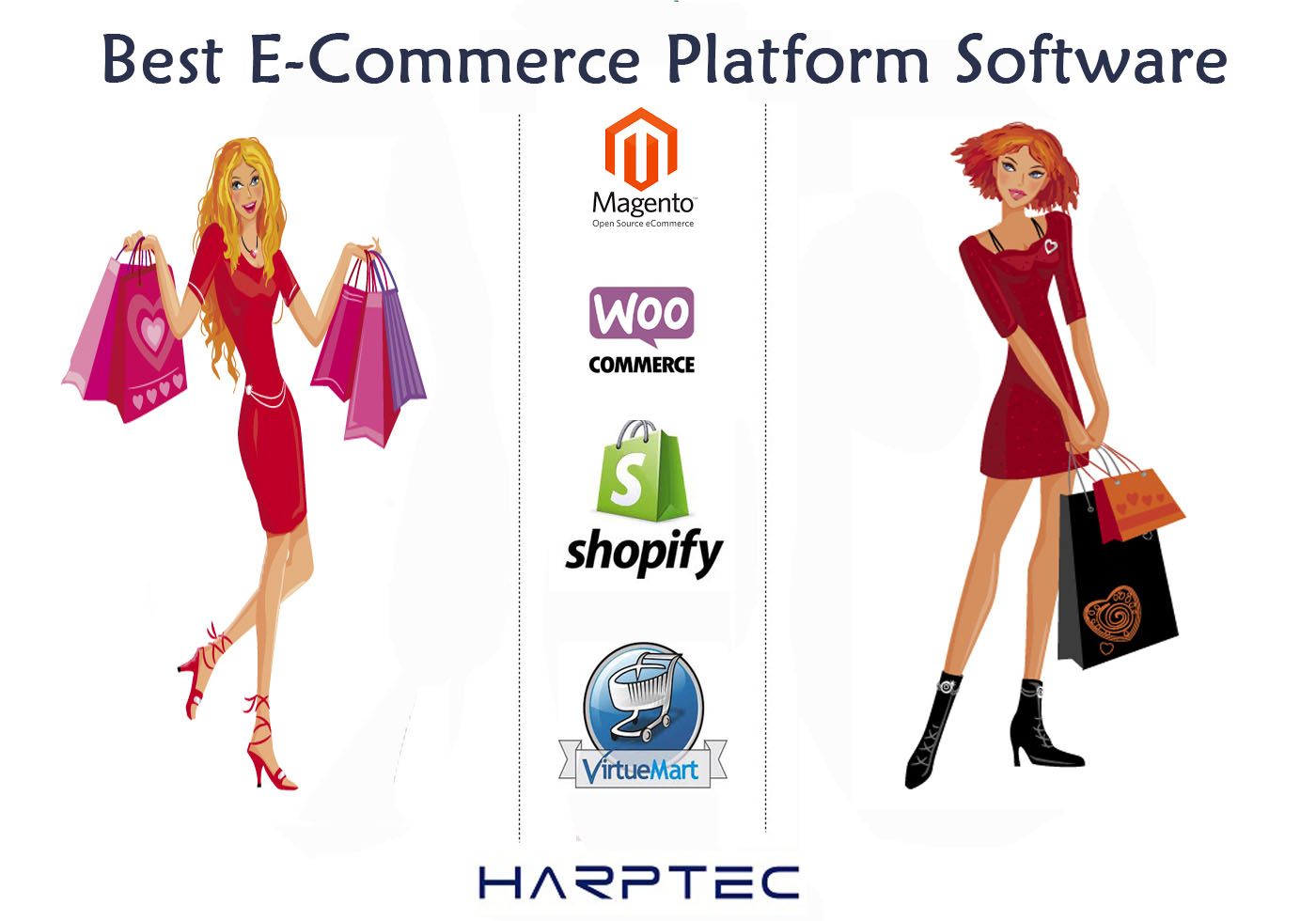 E-commerce platform software